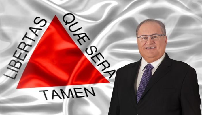 Interface Roberto Andrade biografia