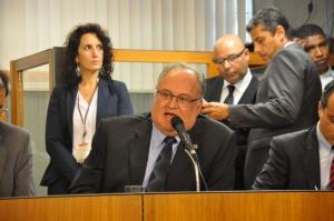 Roberto Andrade afirmou que as operadoras não sabem dialogar com os consumidores