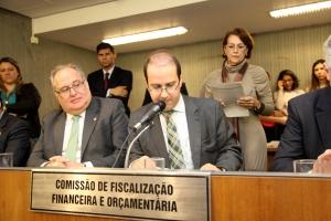 O Projeto de Lei 1.266/15 autoriza o Executivo a alienar à Codemig o imóvel sede da Estação da Cultura Presidente Itamar Franco, em Belo Horizonte - Foto: Marcelo Sant Anna