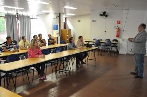 Roberto Andrade explica a importância do Convention para empresários viçosenses