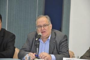 É a segunda audiência pública que o deputado Roberto Andrade realiza em Viçosa só neste ano
