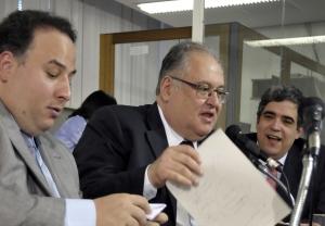 Para Roberto Andrade, o estado deve ser um parceiro da iniciativa privada