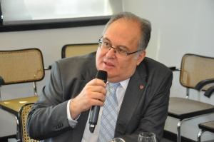 A reunião desta quinta-feira faz parte dos desdobramentos da audiência pública que, a pedido do deputado Roberto Andrade, discutiu a hotelaria em BH
