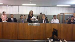 Para Roberto Andrade, o consumo de peixes precisa ser fomentado no Brasil
