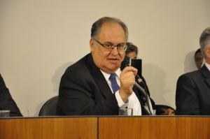 Para Roberto Andrade, regularização fundiária em Minas não seria efetiva se não houver aperfeiçoamento da legislação estadual