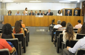 Comissão de Política Agropecuária e Agroindustrial debateu as políticas do Estado para a criação de cabras e ovelhas - Foto: Raíla Melo