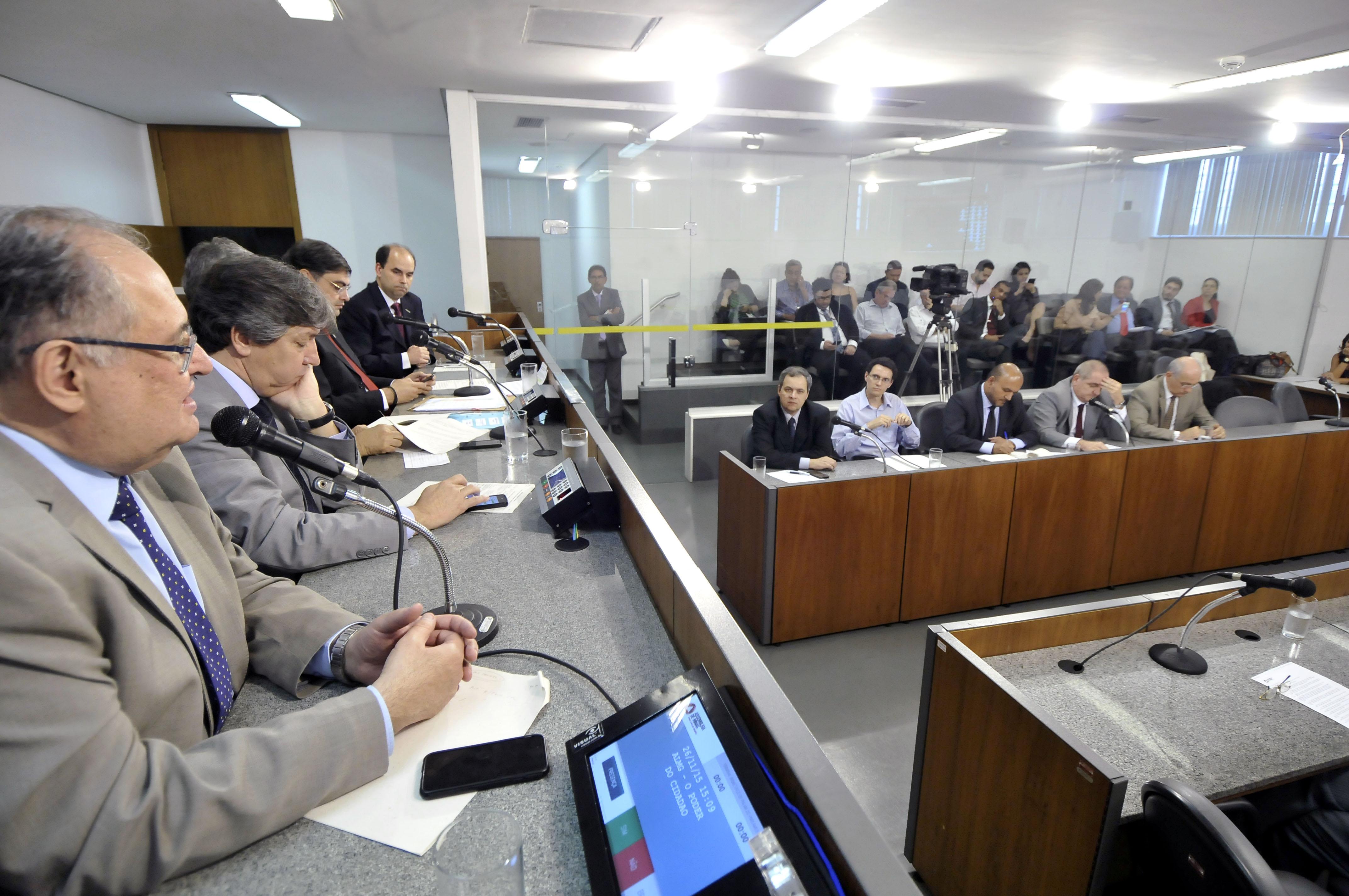 Parlamentares manifestaram apoio às reivindicações do empresariado da Zona da Mata