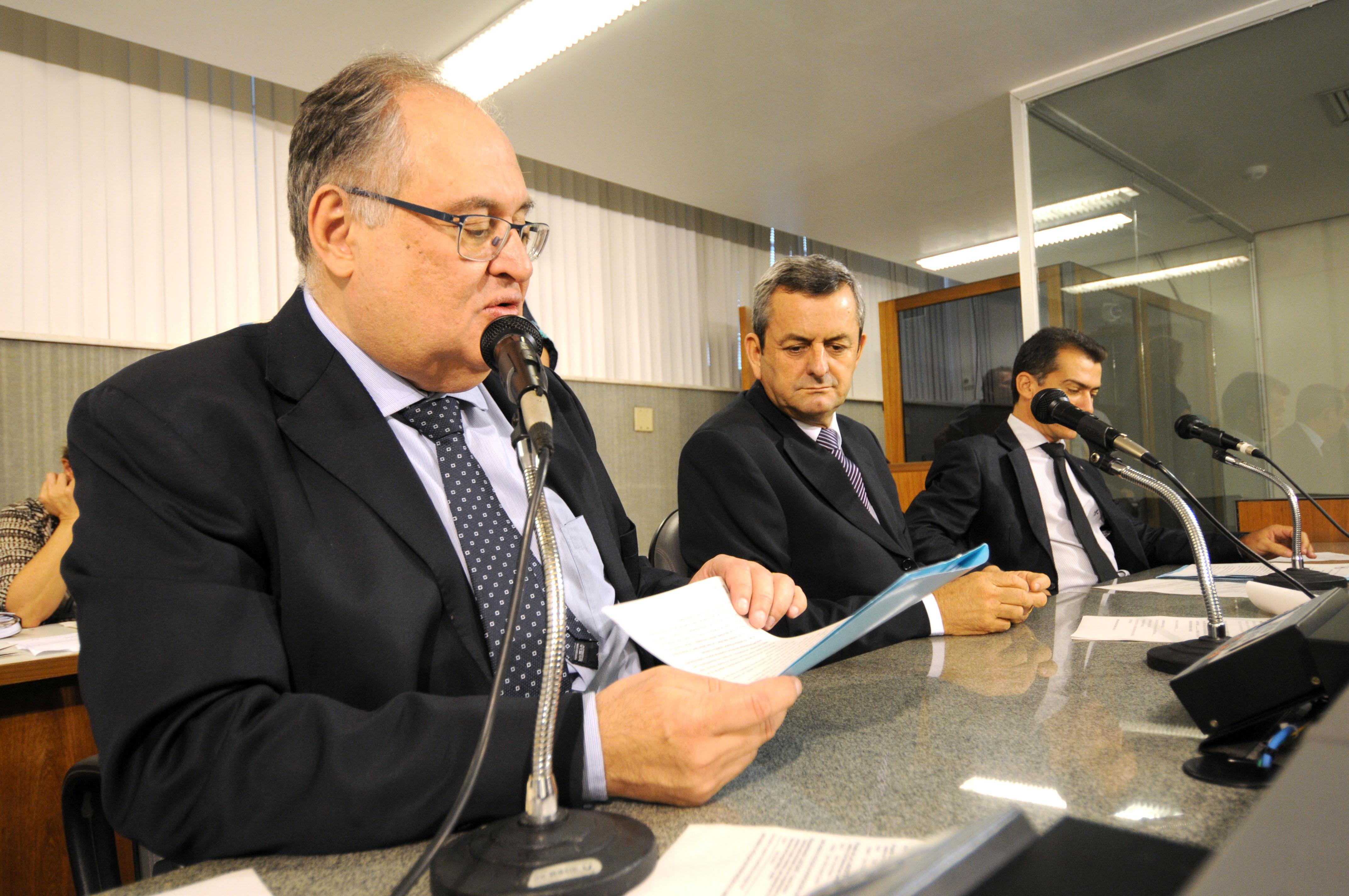Comissão de Turismo aprovou realização de fórum técnico em reunião desta terça (15)