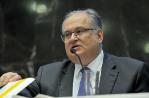 Assegurar que os municípios da base parlamentar tenham mais investimentos públicos é um dos objetivos de Roberto Andrade na Assembleia de Minas