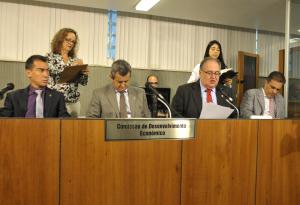 Para Roberto Andrade, governo precisa propor soluções imediatas para a Zona da Mata