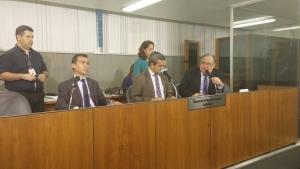 Roberto Andrade quer ações efetivas da ALMG para combater a crise na Zona da Mata