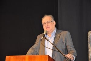 Como viçosense, Roberto Andrade propôs homenagem à UFV na Assembleia de Minas